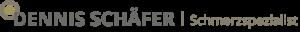 Dennis Schäfer Schmerzspezialist Logo